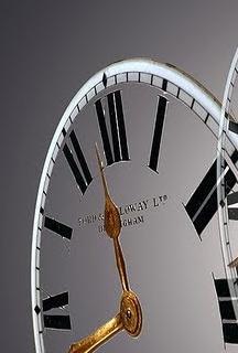 reloj blog